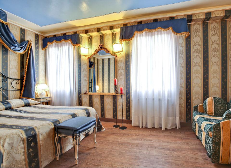 room-blu